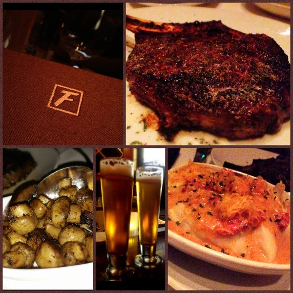 Fleming S Prime Steakhouse Wine Bar Victoria 37 Tips From 1367