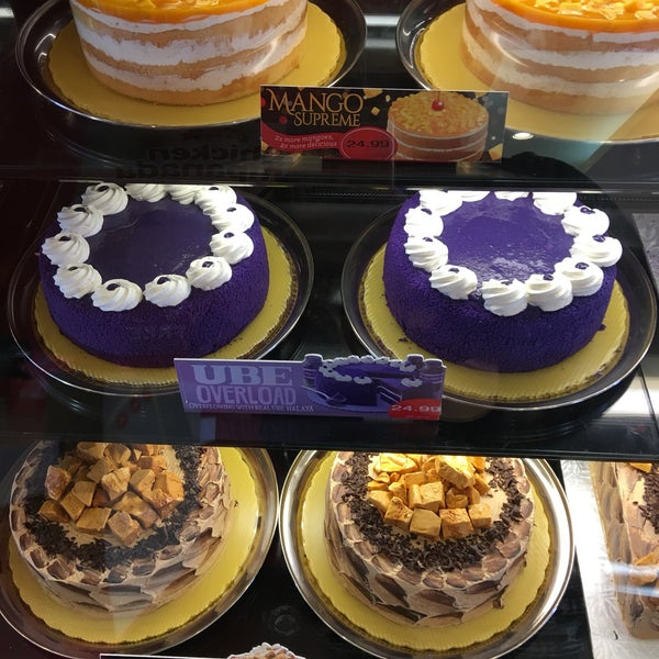 Red Ribbon Bakery Bakery In Chino Hills