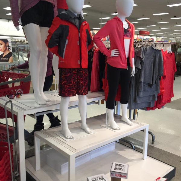 Photo taken at Target by Danielle L. on 2/26/2017