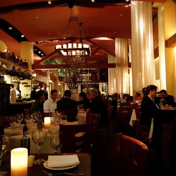Photo taken at Kellari Taverna NY by Daria B. on 3/19/2015