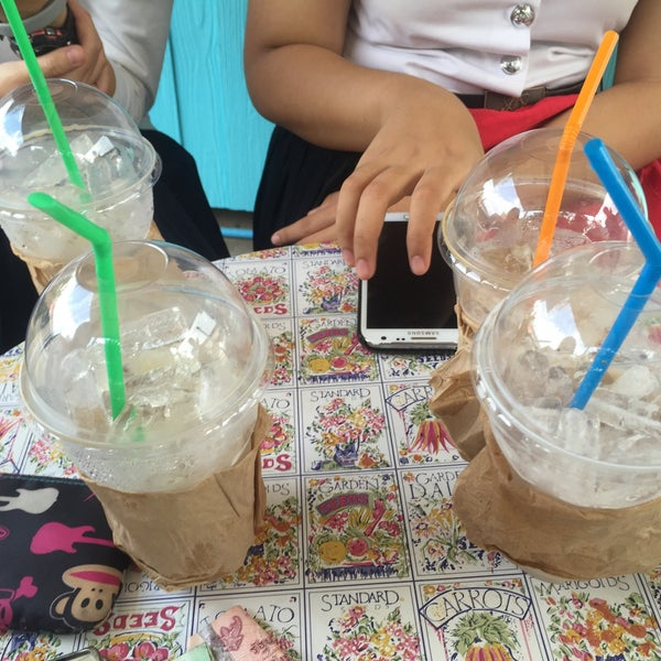 Photo taken at Master Coffee by Jeeranatcha K. on 12/3/2015