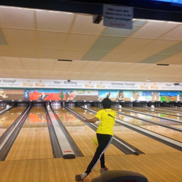 Photos at Star Bowling - Am Grossmarkt 8