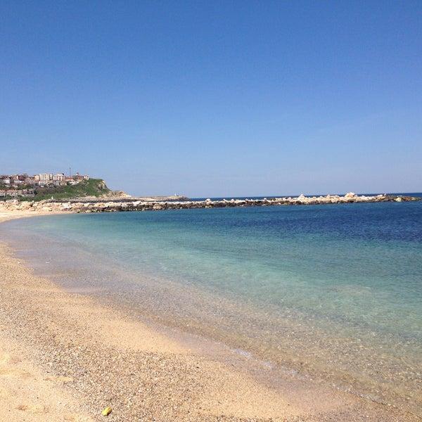 4/13/2013 tarihinde Hatice B.ziyaretçi tarafından Karaburun Plajı'de çekilen fotoğraf