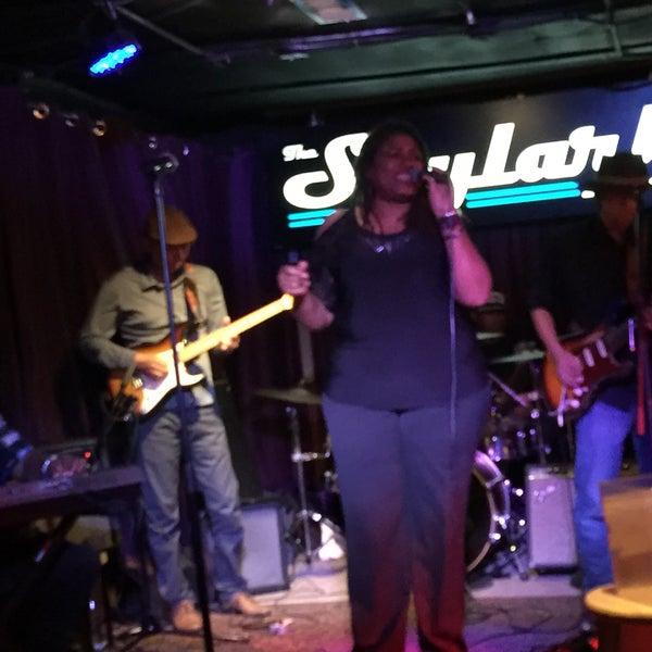 Photo taken at Skylark Lounge by Eiji K. on 5/16/2016