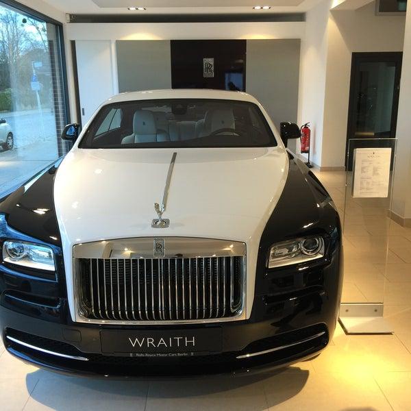 rolls royce motor cars berlin auto dealership in berlin. Black Bedroom Furniture Sets. Home Design Ideas