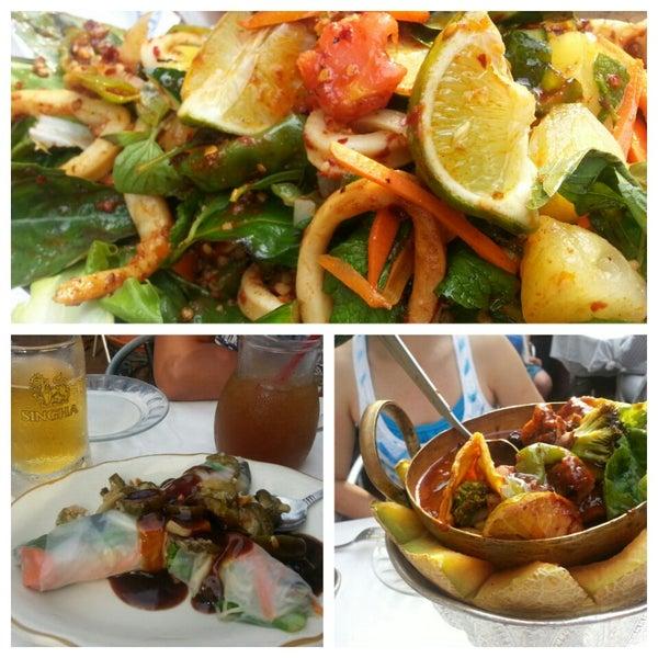 Best Thai Food Atlanta