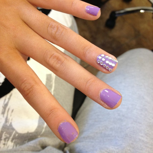 Design Nails Spa 5865 Fairmont Pkwy