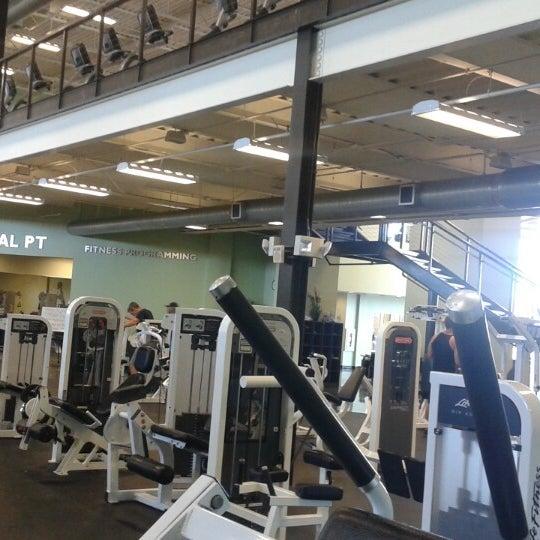 EoS Fitness - Athletics & Sports
