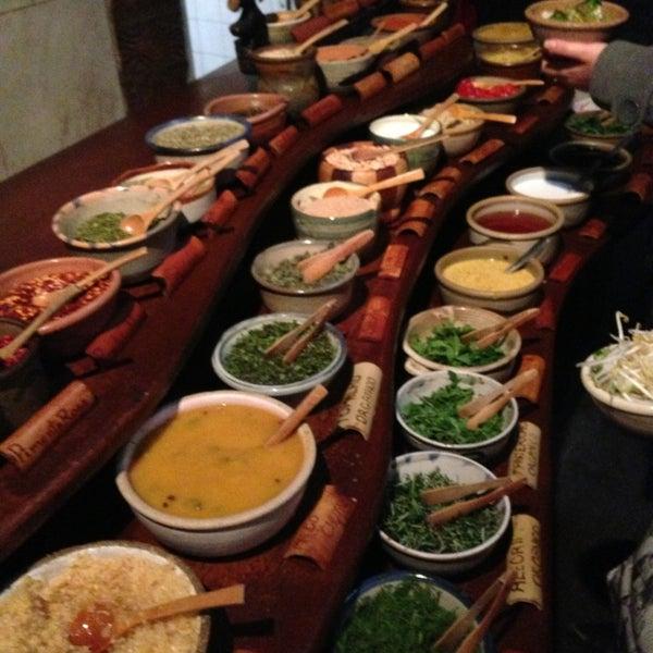 Foto tirada no(a) Tantra Restaurante por Michelle C. em 7/24/2013