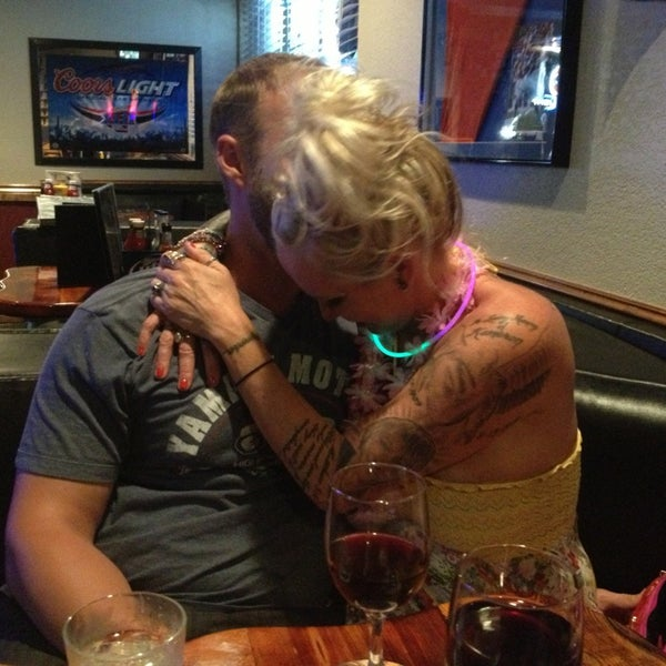 Photo taken at The Castle Bar And Grill by Gerri E. on 7/21/2013