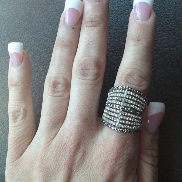 Pro Nails - 4 tips