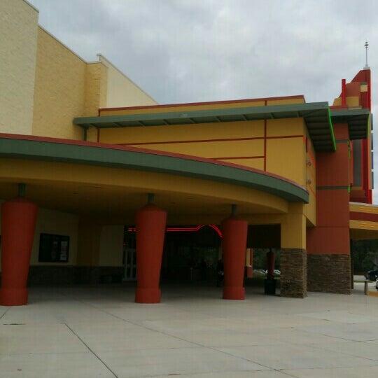Photo taken at Cobb Grove 16 Cinemas by Walter W. on 12/20/2015