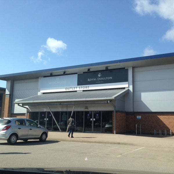 Furniture Outlet Stoke On Trent
