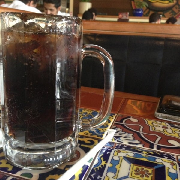 Photo taken at Chili's by Saud A. on 8/26/2013