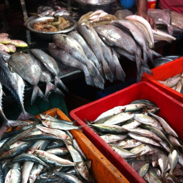 Yeshwantpur fish market fish market in bangalore for Best fish market nyc