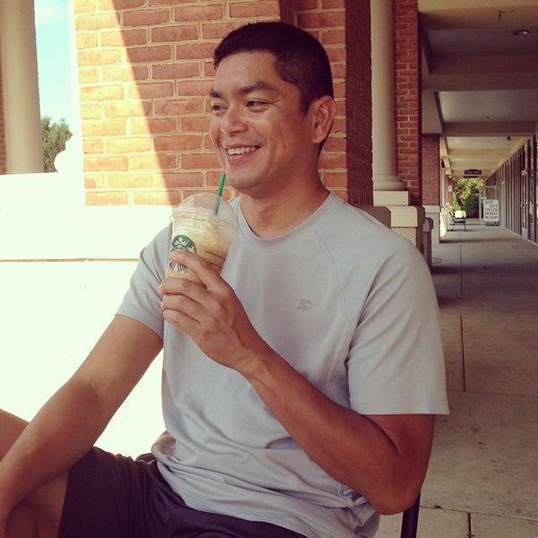 9/22/2014에 Jason B.님이 Starbucks에서 찍은 사진
