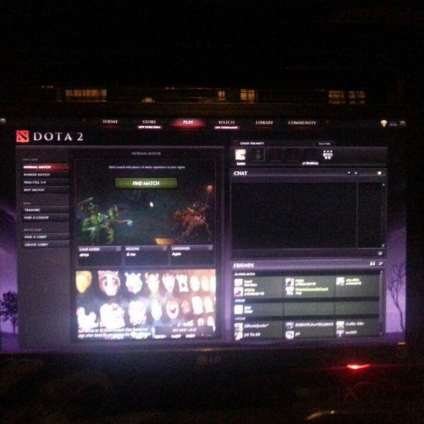 Foto tomada en 4th Game Net por roostian g el 7/12/2014