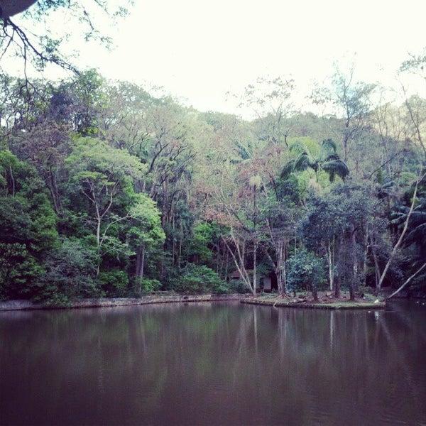 Photo taken at Parque Estadual do Jaraguá by Wilton d. on 9/22/2012