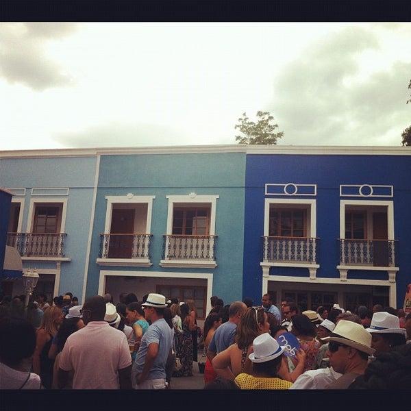 Foto tirada no(a) G.R.E.S. Portela por Felipe R. em 11/3/2012