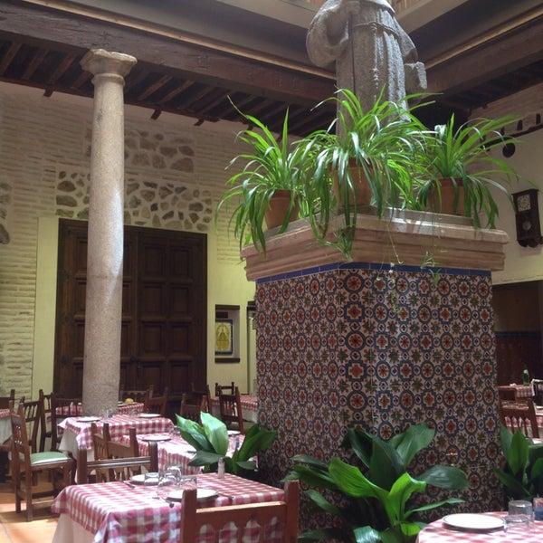 Foto tomada en Restaurante Placido por Juan C. el 7/10/2013