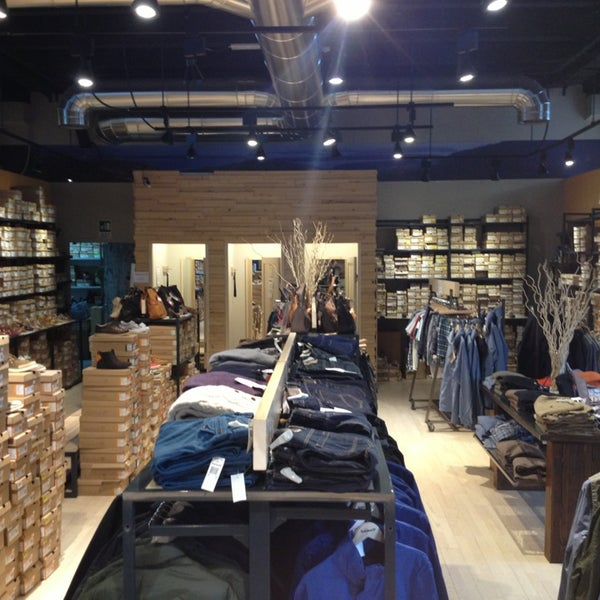 Photos at Timberland Factory Outlet - Marcianise, Campania