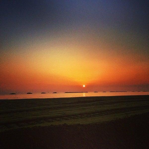 Foto scattata a Bagno Adriatico 62 da Gabrio T. il 10/9/2014