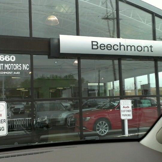 Audi Of Beechmont Tips From Visitors - Beechmont audi