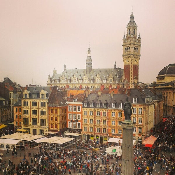 Photos at Braderie de Lille 2014 (Now Closed) - Centre Lille - 3 ...