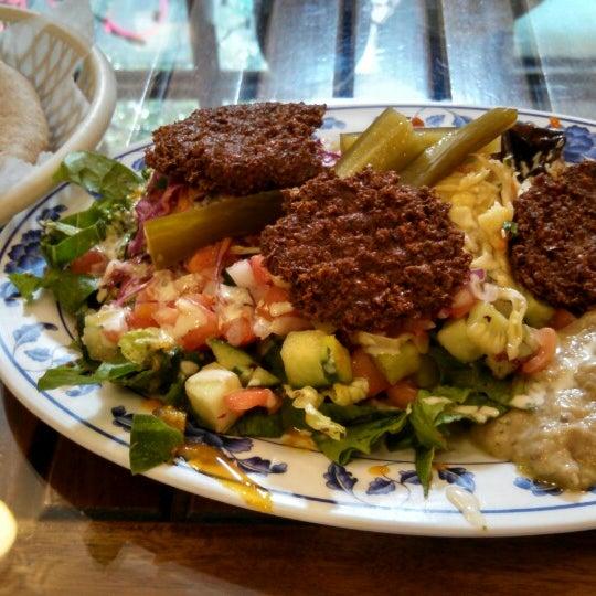Kosher Shawarma Restaurants In Nyc