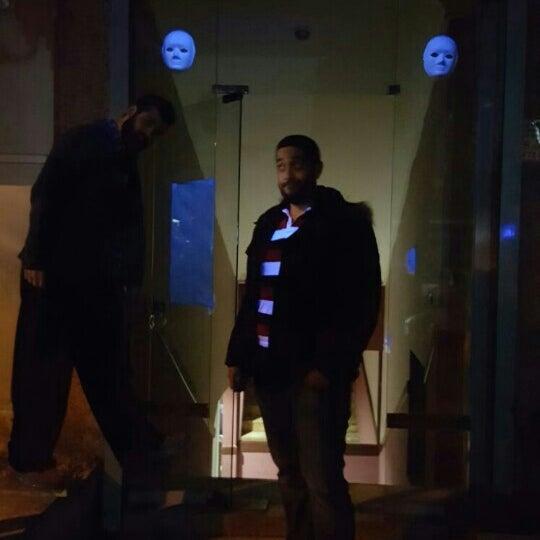 11/7/2015 tarihinde Davut G.ziyaretçi tarafından Odadan Kaçış (Evden Kaçış ve Korku Evi)'de çekilen fotoğraf