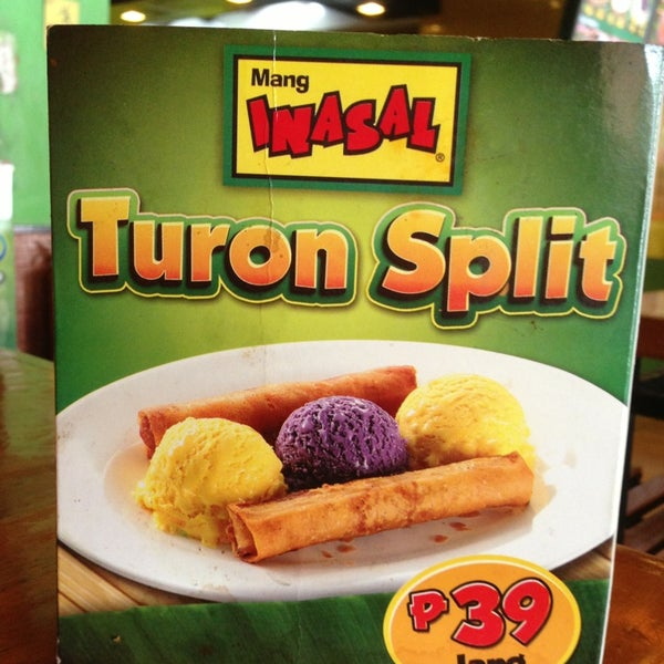 mang inasal Manginasal came from the word mang which means mr in english inasal is inihaw they called it mr barbeque mr edgar sia ii is the one and only owner of the famous mang inasal.
