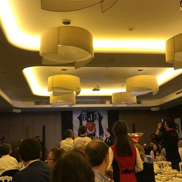 5/13/2017 tarihinde Berk B.ziyaretçi tarafından Anatolia Hotel'de çekilen fotoğraf