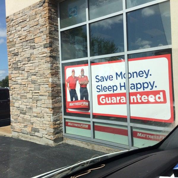 Mattress Firm fice in Houston