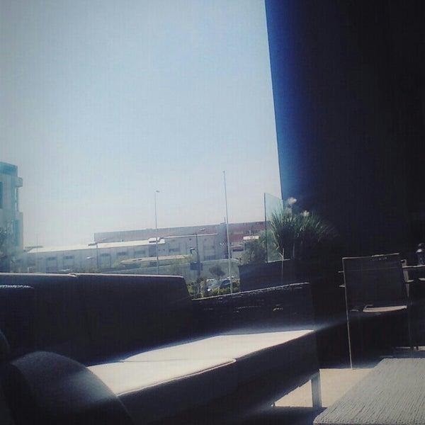 5/5/2015 tarihinde Özlem .ziyaretçi tarafından G Suites Airport'de çekilen fotoğraf
