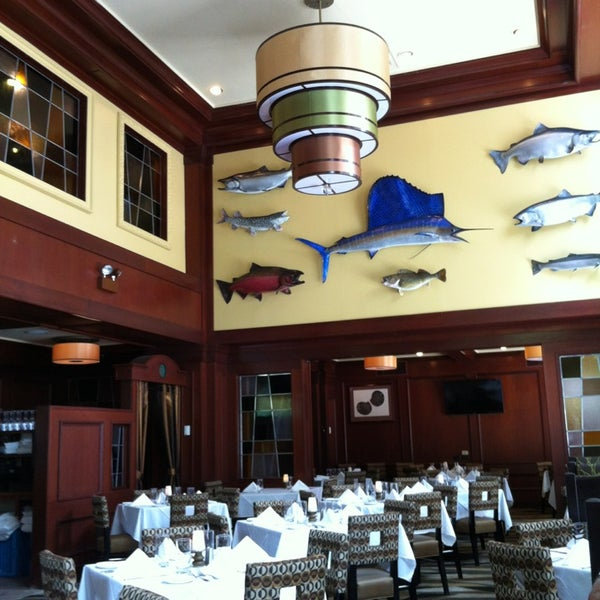 Mccormick schmick 39 s seafood restaurant now closed for Fish restaurants near me now