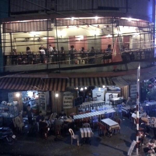 Lao Cafe Reviews