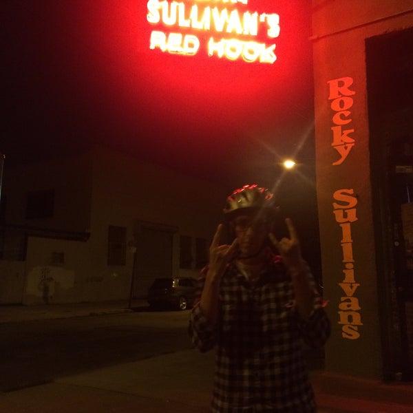 Photo taken at Rocky Sullivan's by WillMcD on 9/23/2015