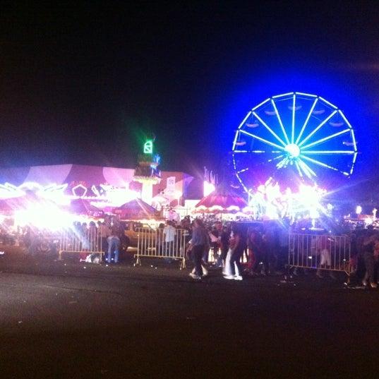 Foto tomada en Fiestas de Octubre por ALX A. el 10/21/2012