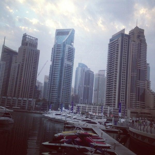 Photo taken at Reem Al Bawadi by Lorina R. on 1/10/2013