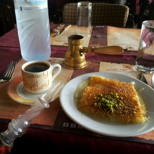 Photo taken at Reem Al Bawadi by Lorina R. on 11/5/2012