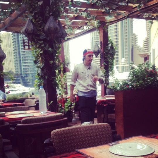 Photo taken at Reem Al Bawadi by Lorina R. on 11/21/2012