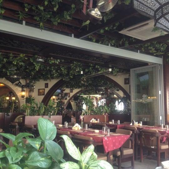 Photo taken at Reem Al Bawadi by Lorina R. on 12/9/2012