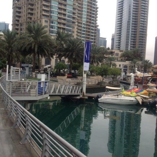 Photo taken at Reem Al Bawadi by Lorina R. on 12/17/2012