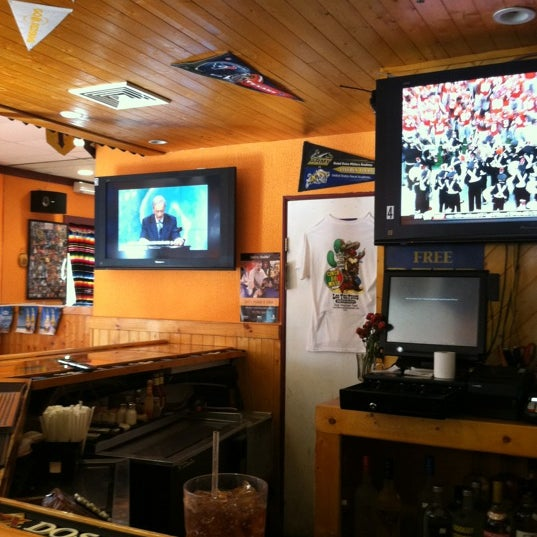 Photo taken at Los Toltecos by 🌻CrownRoyal1972 V. on 10/21/2012