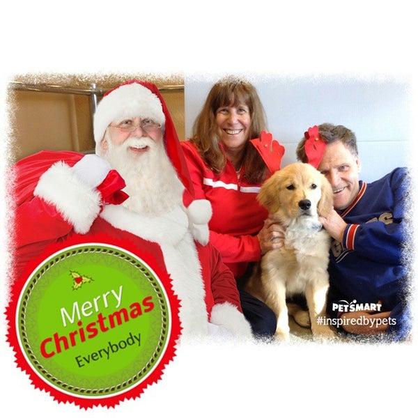 Photos at PetSmart - Pet Store in East Brunswick