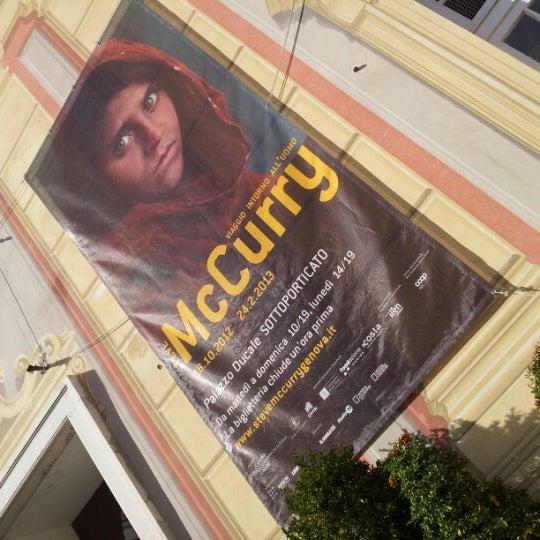 Foto scattata a Palazzo Ducale da Guido P. il 11/6/2012