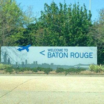 Hertz Car Rental Baton Rouge Airport