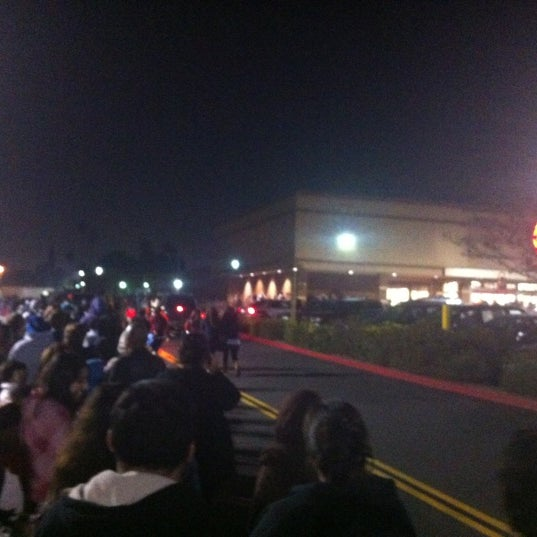Photo taken at Target by Makeup Mandy J. on 11/23/2012