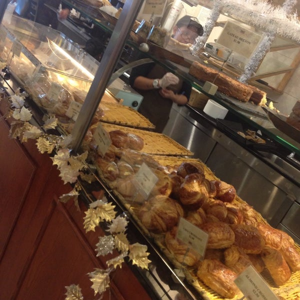 Photo taken at Cannelle Patisserie by Joia R. on 12/11/2013