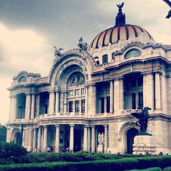 Foto tomada en Palacio de Bellas Artes por Carol V. el 7/1/2013